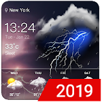Easy weather forecast app free 15.1.0.46261