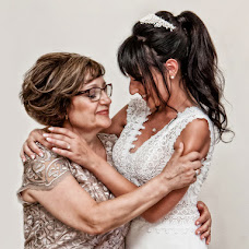 Wedding photographer Konstantinos Mpairaktaridis (konstantinosph). Photo of 23.07.2018