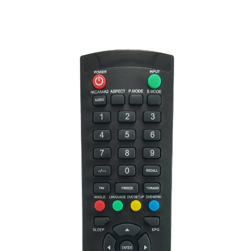 Remote Control For Kogan Android APK Download Free By Backslash