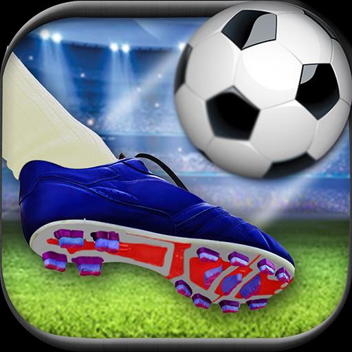 Soccer World Cup - Shoot Goal