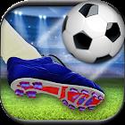 サッカー ワールドカップ - 撃つ ゴール icon
