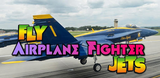 Fly Airplane Fighter Jets 3D - Apps on Google Play