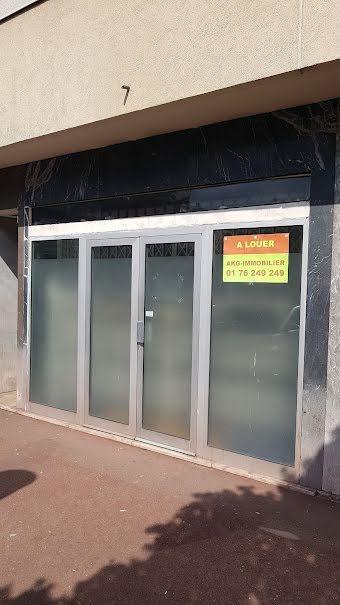 Location  locaux professionnels 1 pièce 36.32 m² à Le Pecq (78230), NaN €