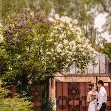 Wedding photographer Shibilkina Mariya (ShibilkinaFoto). Photo of 20.05.2018
