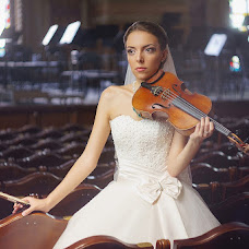 Wedding photographer Sergey Moskvitin (SMoskvitin). Photo of 16.07.2013