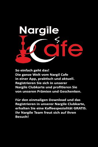 Nargile Cafe