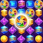 Jewels Mania Adventure Star Icon