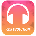 CD9 EVOLUTION Músicas Letras icon