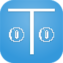 Debit and Credit - Accounting icon