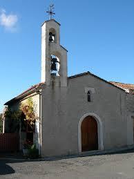 photo de Ruelle : Chapelle Saint Pierre Aumaître
