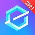 APUS Browser-Private & Fast icon