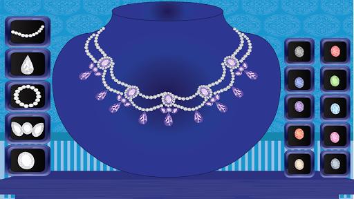 Bride Jewellery Design Game