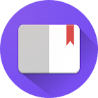 Lithium: Lector EPUB icon