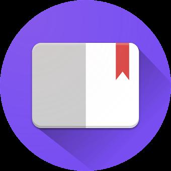 Mod Hacked APK Download Lithium: EPUB Reader 0 21 1