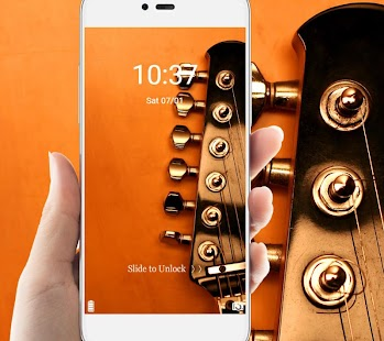 Download Guitar music hip hop theme For PC Windows and Mac apk screenshot 2