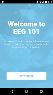 EEG 101 - náhled