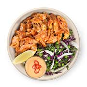 Cajun Chicken Large Market Bowl
