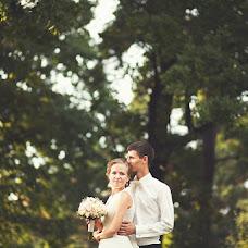 Wedding photographer Dmitriy Rasyukevich (Migro). Photo of 22.03.2014