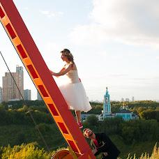 Wedding photographer Sergey Evseev (photoOM). Photo of 13.03.2018