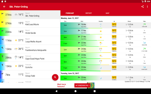 Download Windfinder For PC Windows and Mac apk screenshot 6