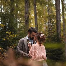 Wedding photographer Andre Sobolevskiy (Sobolevskiy). Photo of 19.10.2016