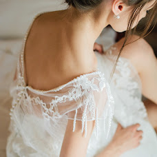 Wedding photographer Tanya Mutalipova (cozygirl). Photo of 06.08.2018