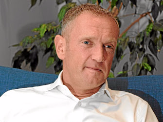 Encouraged: Naspers's Bob van Dijk sees good prospects for satellite TV deals in Africa. Picture: SUPPLIED