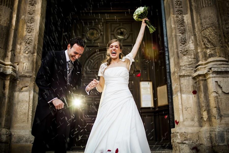 Wedding photographer Albert Pamies (albertpamies). Photo of 20.05.2016
