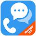 WhatsCall.: Chat, Game, Free Call - Messenger icon