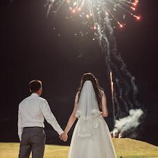 Wedding photographer Elena Molodzyanovskaya (molodaya). Photo of 26.08.2018