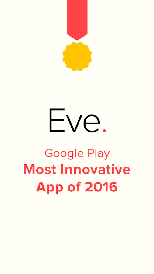 Eve Period Tracker & Sexual Health App- screenshot