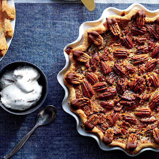 German Chocolate Pecan Pie Recipes