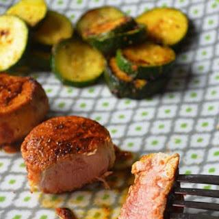 Pork Tenderloins with Espelette Pepper