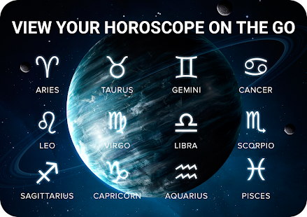 Horoscopes – Daily Zodiac Horoscope & Astrology Screenshot