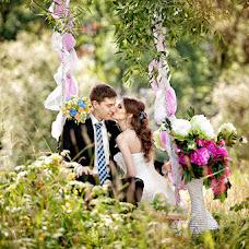 Wedding photographer Pavel Ilin (FotojeTaime). Photo of 23.11.2014