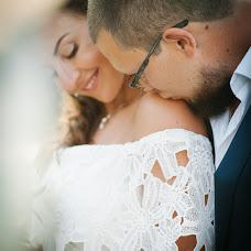 Wedding photographer Aleksey Galushkin (photoucher). Photo of 01.10.2018