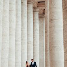 ช่างภาพงานแต่งงาน Dmitry Agishev (romephotographer) ภาพเมื่อ 22.05.2019