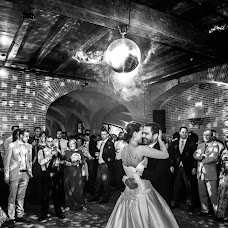 Wedding photographer Isaac Cepero (isaaccepero). Photo of 20.12.2017