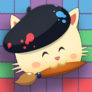 Logo Hungry Cat Picross Purrfect Edition