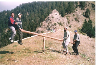 Photo: Cırnigın Ged (Hanzar Gedi)