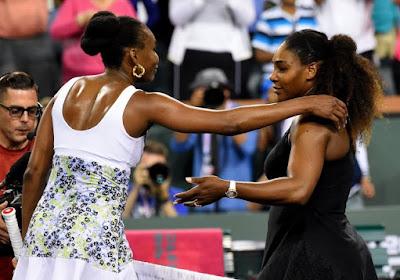 Serena Williams, Bjorn Borg en andere legendes spelen voor goed doel in Necker Cup