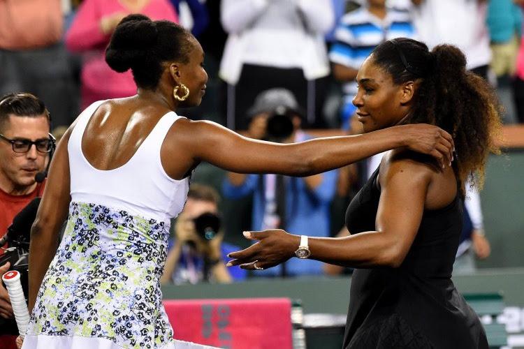 In aanloop naar dertigste Sister Act: Djokovic looft beide Williams-zussen