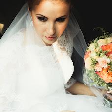 Wedding photographer Aleksandr Maslov (AlexMaslo). Photo of 21.10.2015