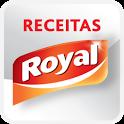 Receitas Royal icon
