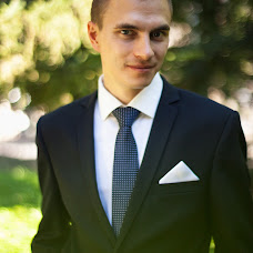 Wedding photographer Aleksandr Ignatenko (Shoami). Photo of 23.10.2014