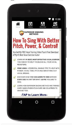 Superior Singing Method v2