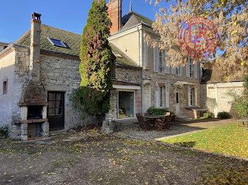appartement à Saint-Benoît-sur-Loire (45)