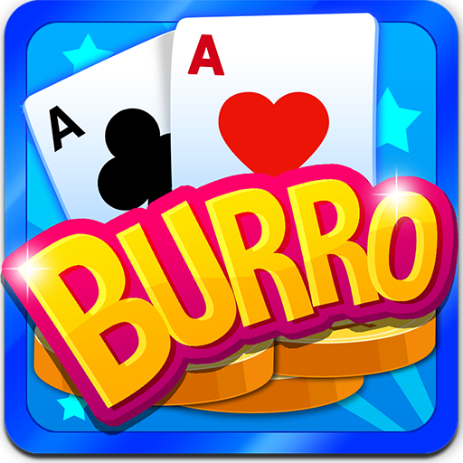 Burro: Donkey Card Game