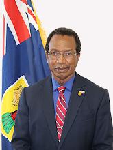 Hon. Derek H. Taylor