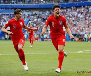 Un international anglais bientôt devant Lukaku parmi les plus gros transferts de l'histoire de Man U?